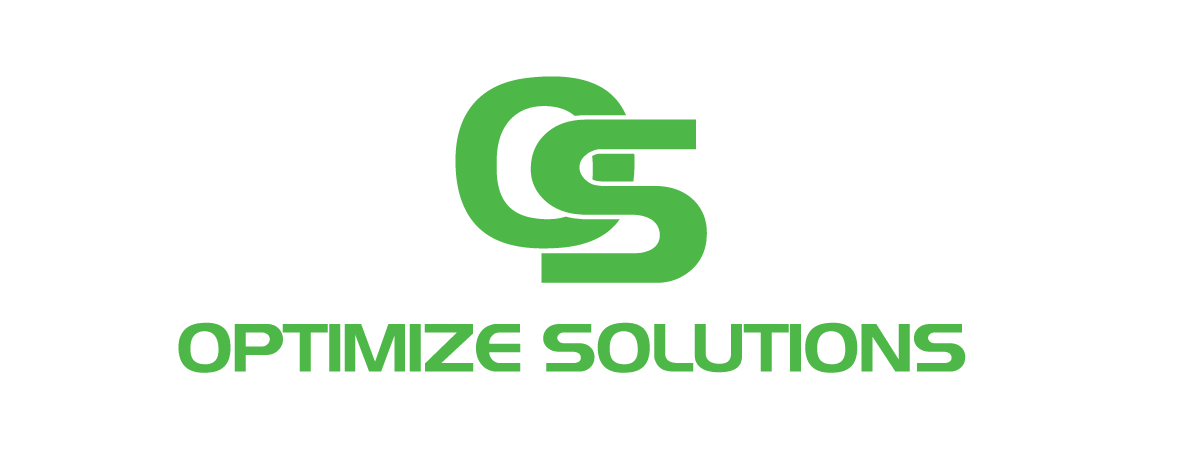 Optimize Solutions Transparent