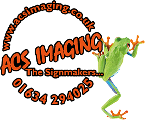 ACS Imaging – Signage Kent